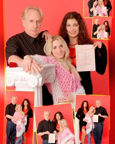Real Marriage Agency Photo